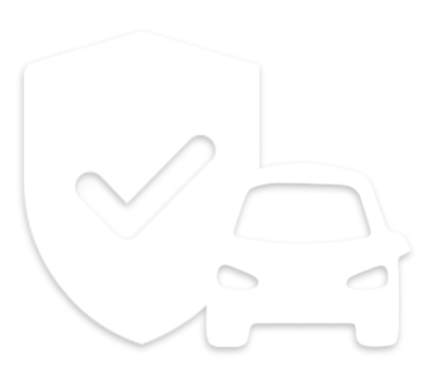 Home and Auto Insurance Icon